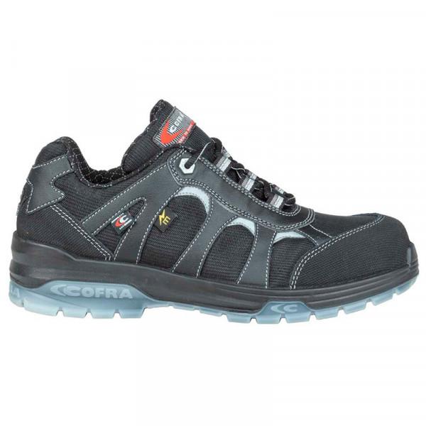 Zapato Cofra Franklin aislante eléctrico