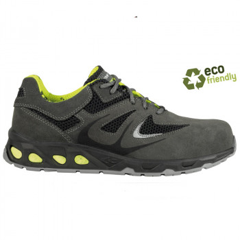 Zapato Cofra Greenfit Bar Grey S1P SRC (Talla 39 y 45)