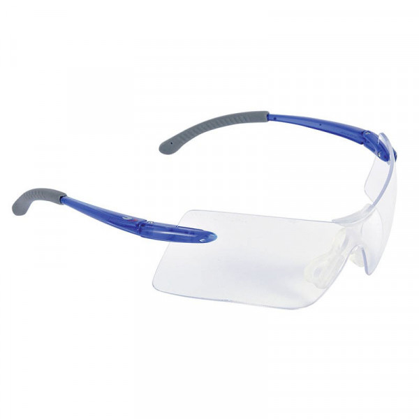 Gafa Cofra Sharpen transparente