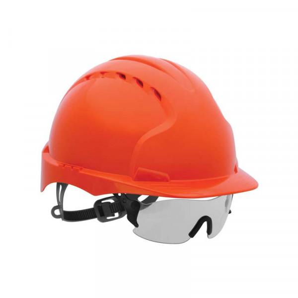 Gafa de seguridad para cascos JSP evo