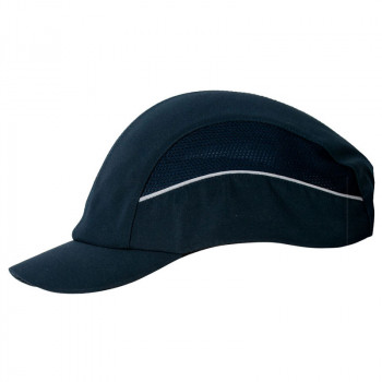 Gorra de seguridad...