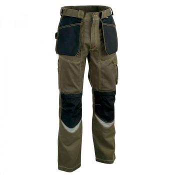 Pantalón Cofra Carpenter fango