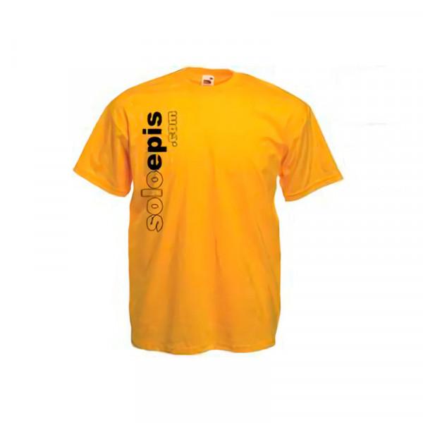 Camiseta Lisa personalizada (25uds)