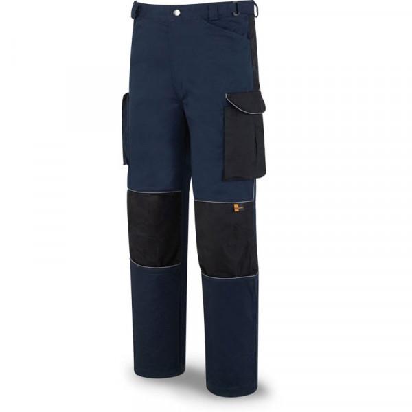 Pantalón multibolsillos reforzado con Cordura
