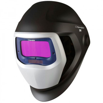 Pantalla Speedglas 9100X