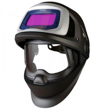 Pantalla Speedglas 9100FX con filtro 9100X