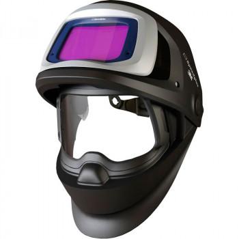 Pantalla Speedglas 9100FX con filtro 9100XX