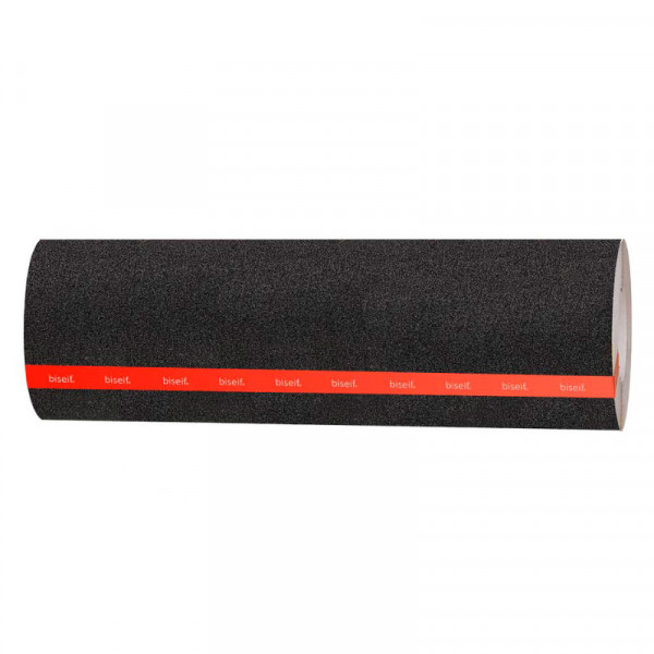 Bobina antideslizante negra 584mm x 18,3m