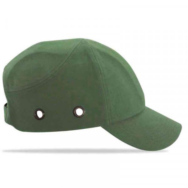 Gorra de protección antigolpes