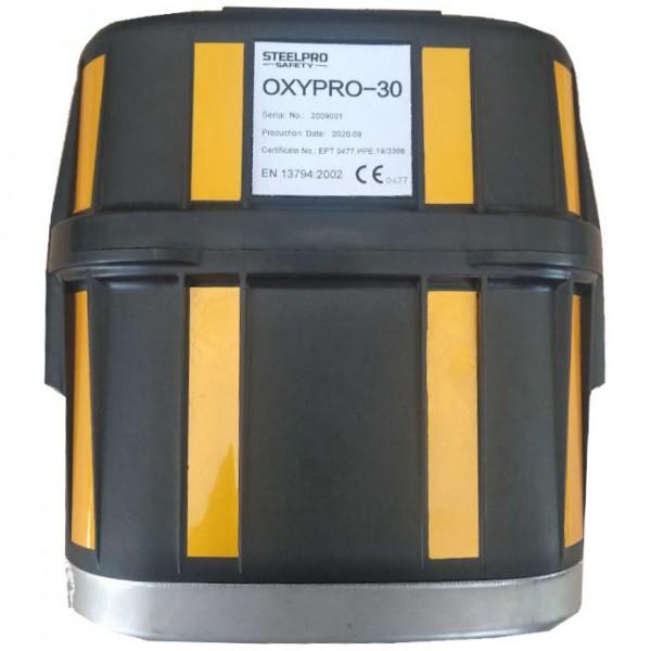 Autorescatador oxígeno químico Oxypro