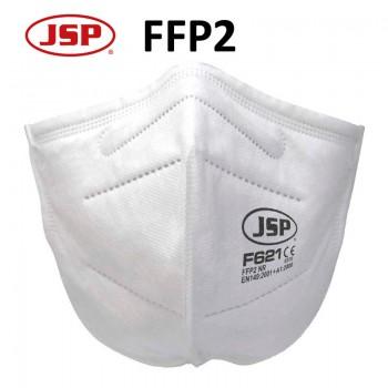 Mascarilla FFP2 JSP F621...