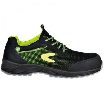 Zapato Cofra Karma Yellow...