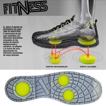 Zapato Cofra Karma Yellow ESD S3 SRC159