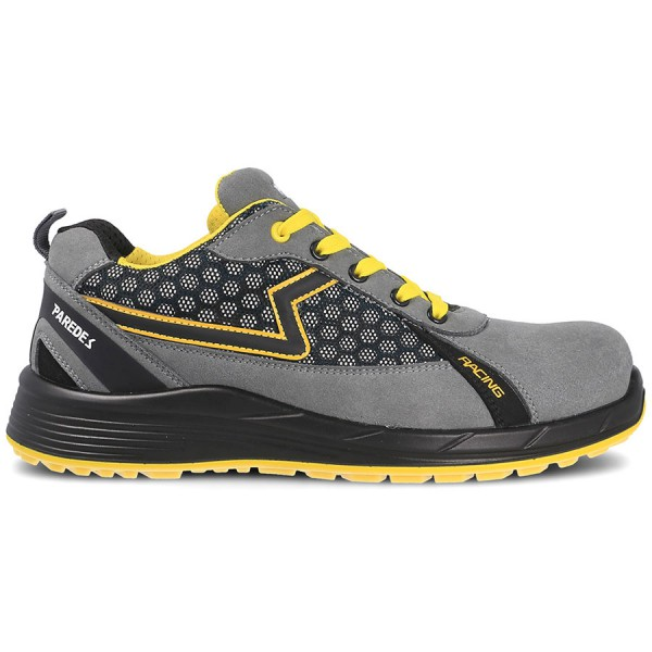 Zapato de seguridad Alonso Plus S1P ESD