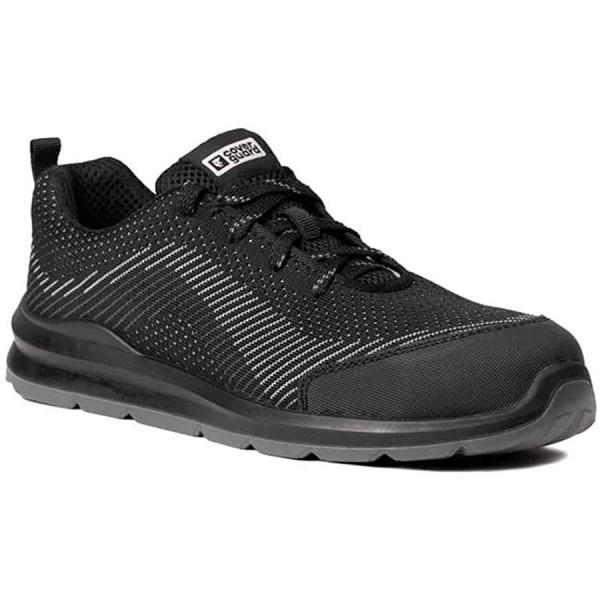 Zapato de seguridad Coverguard Milerite S1P