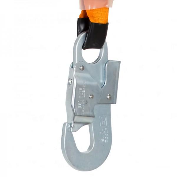 Dispositivo anticaídas para cuerdas de 14mm