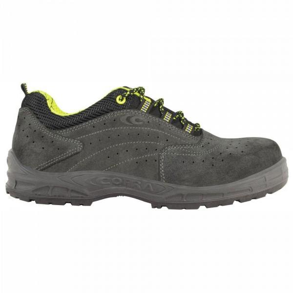Zapato Cofra Santorini S1 P SRC