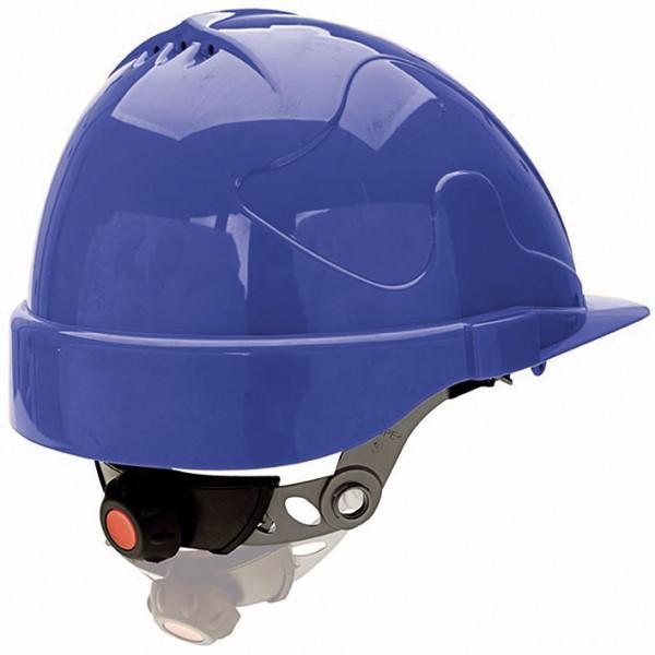 Casco Climax Tirreno TXR Azul