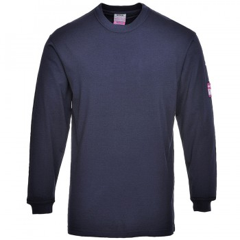Camiseta ignífuga antiestática Portwest FR11