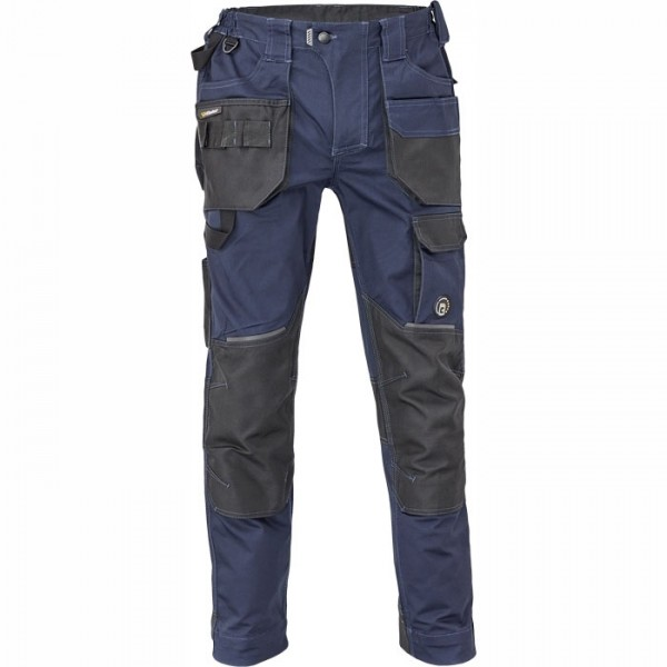 Pantalón Cerva Dayboro azul marino