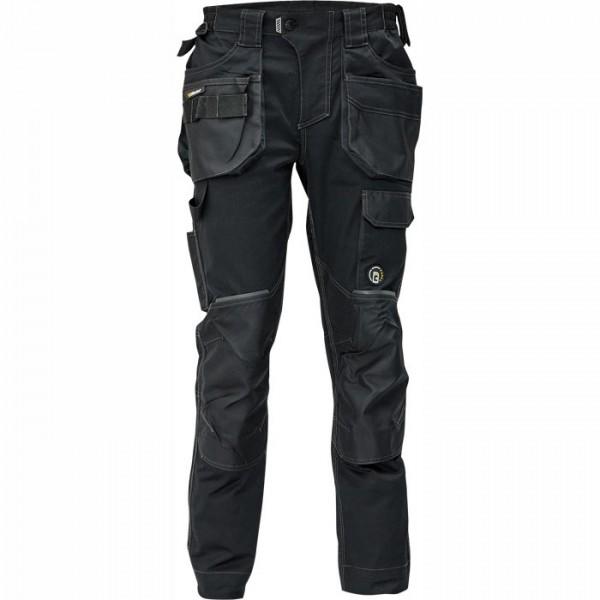 Pantalón Cerva Dayboro Trousers black