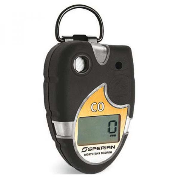 Detector de un solo gas sin mantenimiento