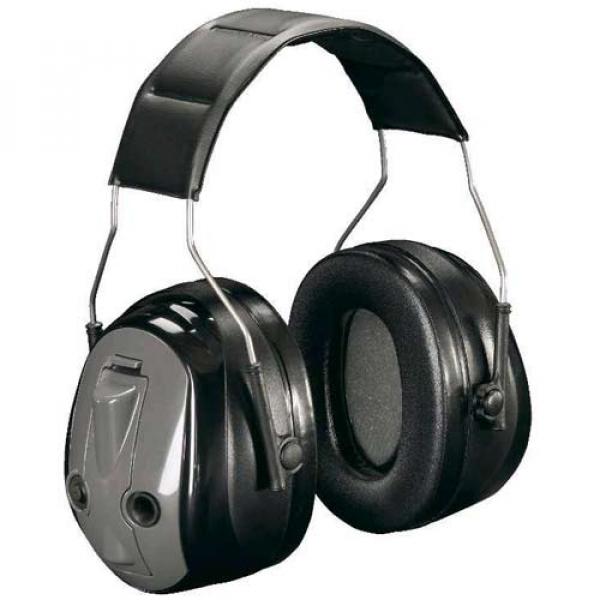 Auricular Peltor Push to Listen