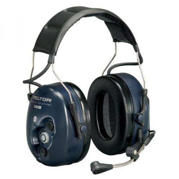 Auricular Peltor Bluetooth + Micro