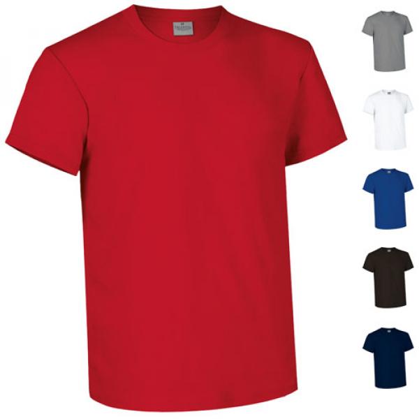 Camiseta Algodón varios colores