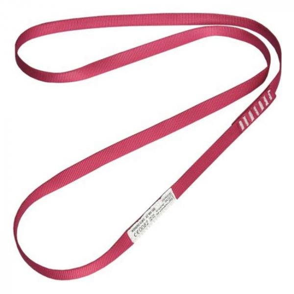 Baga de cinta reforzada (tres medidas)