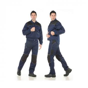 Pantalón multibolsillos reforzado con Cordura47