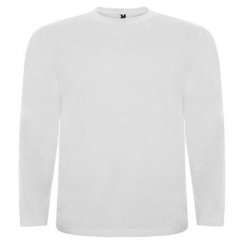 Camiseta Lisa Manga Larga83
