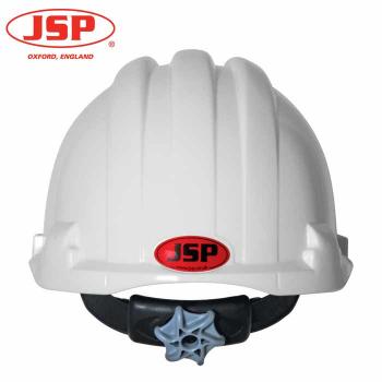 Casco JSP MK8 Evo Blanco EN-1405240
