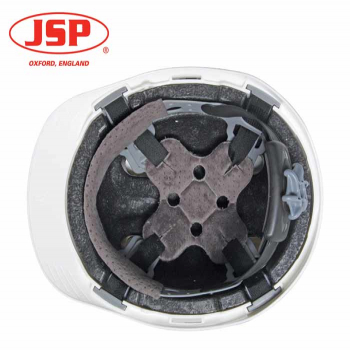 Casco JSP MK8 Evo Blanco EN-1405241