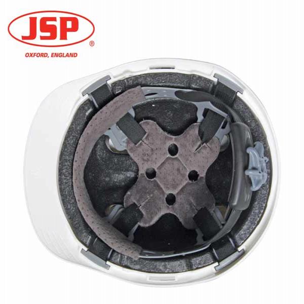 Casco JSP MK8 Evo Blanco EN-14052