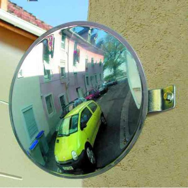 Espejo Seguridad para Garajes