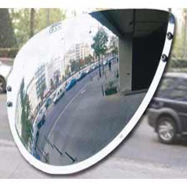 Espejo Aparcamiento de Gran Ángulo