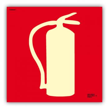 "Señal Dibujo ""Extintor""..."