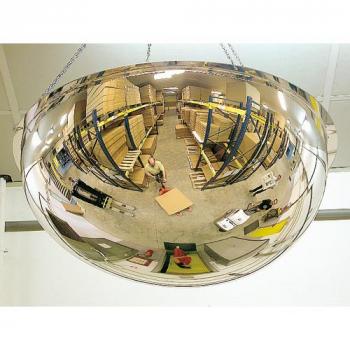 Espejo Hemisférico Espacios...