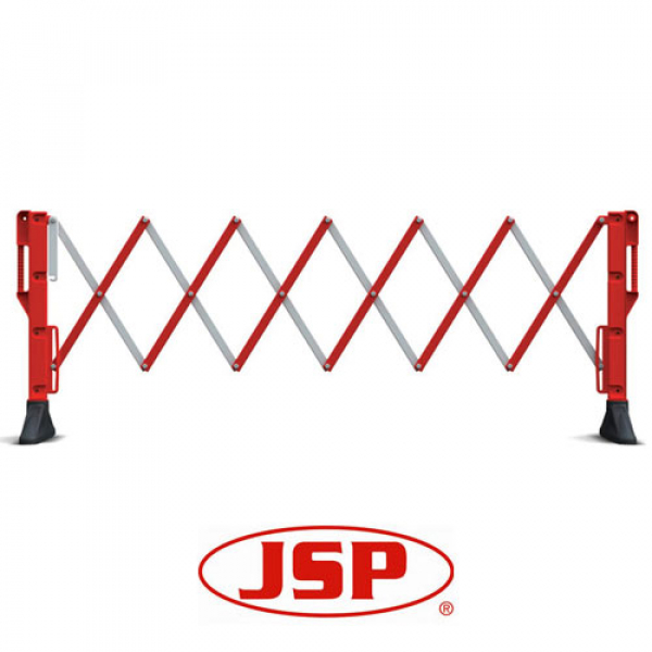 Barrera extensible JSP Xpanda
