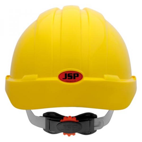 Casco JSP EVO3 ajuste ruleta (varios colores)