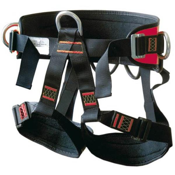 Arnés de cintura