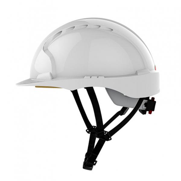 Casco trabajos verticales JSP EVO3 Linesman Ruleta