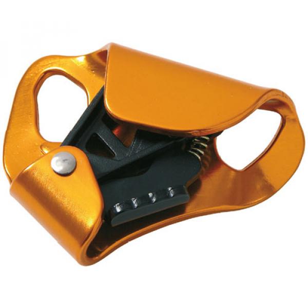 Anticaídas de pecho para cuerdas de 8 a 13mm