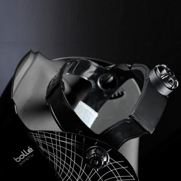 Pantalla de soldar Bollé Fusion + automática