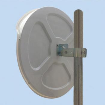 Espejo de seguridad para exterior 800mm99
