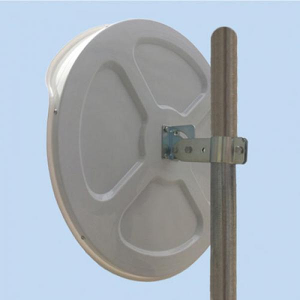 Espejo de seguridad para exterior 800mm