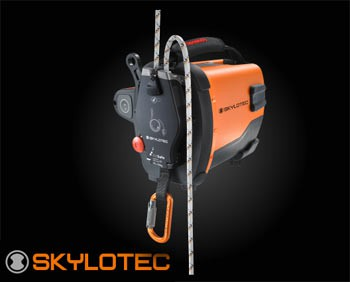 Skylotec ACX Power Ascender